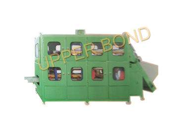 Chiny Green Cigarette Reclaimer 7.45KW Small Volume , Low Noise fabryka
