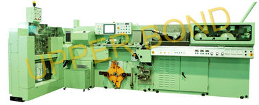 Chiny Siemens Plc Control Cigarette Production Machine Filter Rod Making Combination fabryka