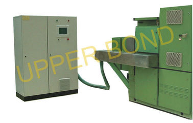 Chiny On-line Tipping Paper Laser Perforation Machine, High Speed ​​Cigarette Maker dystrybutor