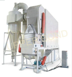 Chiny Energy Saving Cigarette Production Machine Air Fluidized Drier fabryka